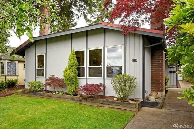 7317 30th Ave SW, Seattle, WA 98126 (#1605772) :: Engel & Völkers Federal Way