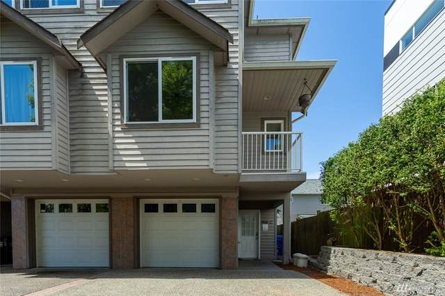 9041 Mary Ave NW C, Seattle, WA 98117 (#1605773) :: The Kendra Todd Group at Keller Williams