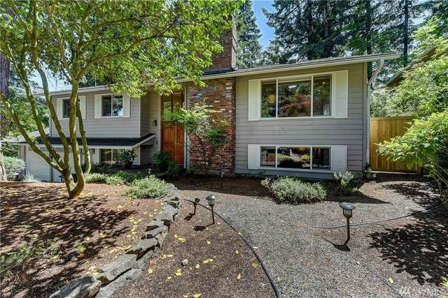 16209 SE 31st St, Bellevue, WA 98008 (#1605777) :: Priority One Realty Inc.