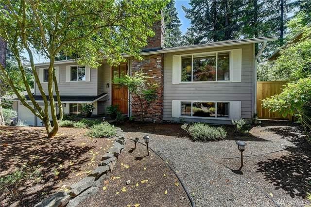 16209 SE 31st St, Bellevue, WA 98008 (#1605777) :: NW Homeseekers