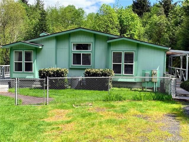 136 Stewart Creek Rd, Longview, WA 98632 (#1605783) :: Real Estate Solutions Group