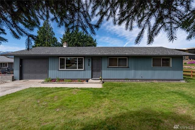 508 N. Larch Ave Ave N, East Wenatchee, WA 98802 (#1605786) :: Northern Key Team