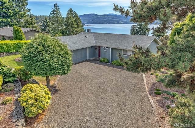 232 S Palmer Dr, Port Townsend, WA 98368 (#1605791) :: My Puget Sound Homes