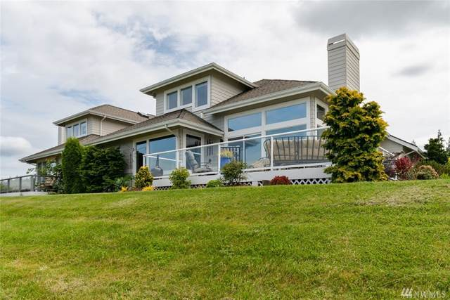 93 Martingale Place, Port Ludlow, WA 98365 (#1605793) :: Real Estate Solutions Group