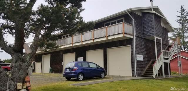 1611 Ocean Beach Blvd #2, Long Beach, WA 98631 (#1605794) :: Keller Williams Realty