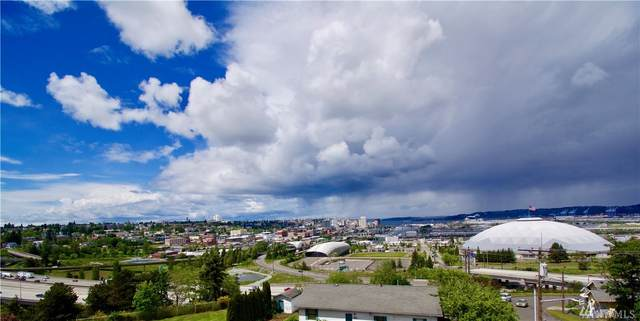 320 E 32nd St #410, Tacoma, WA 98404 (#1605804) :: NW Homeseekers