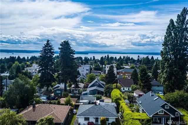 6019 Fauntleroy Way Sw B, Seattle, WA 98136 (#1605811) :: TRI STAR Team | RE/MAX NW