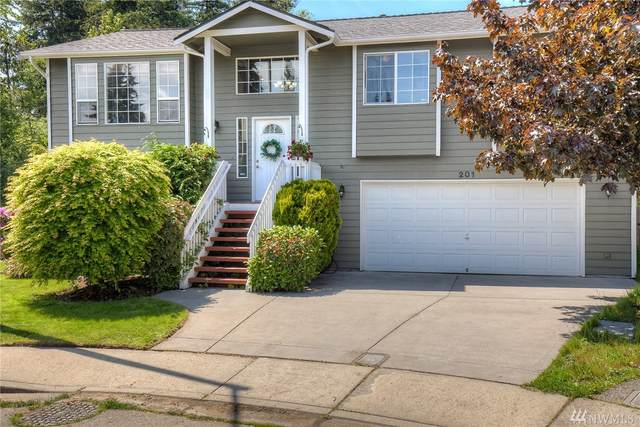 201 Morgan Rd, Everett, WA 98203 (#1605826) :: Costello Team