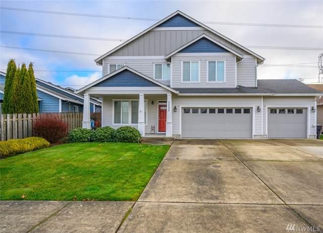 2292 Nicola Lane, Longview, WA 98632 (#1605834) :: Real Estate Solutions Group