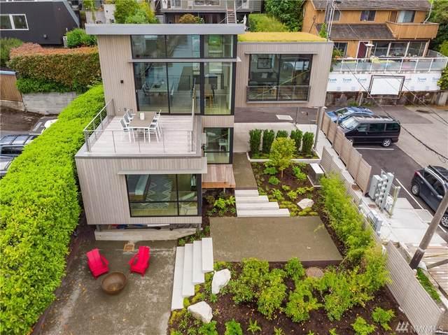 2814 Boyer Ave E, Seattle, WA 98102 (#1605850) :: Lucas Pinto Real Estate Group