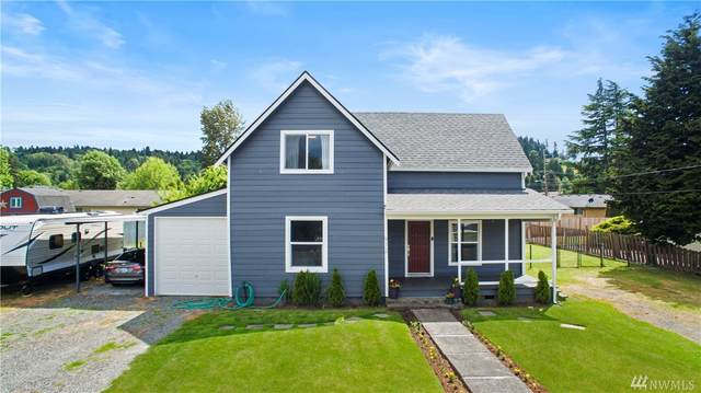 912 10th Ave SE, Puyallup, WA 98372 (#1605854) :: Real Estate Solutions Group