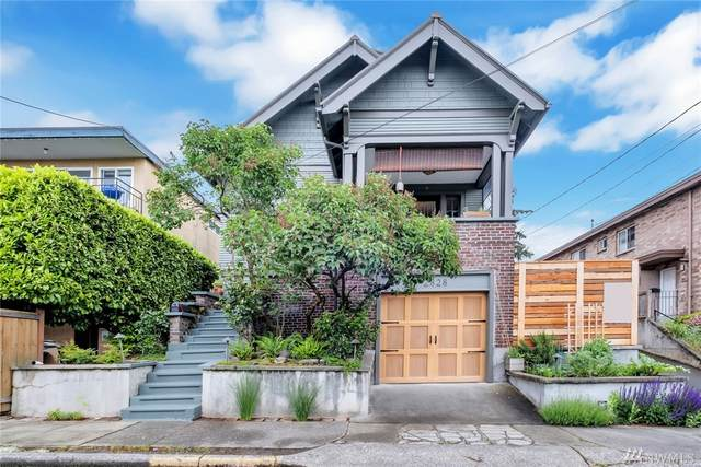 2828 14th Ave W, Seattle, WA 98119 (#1605857) :: NW Homeseekers