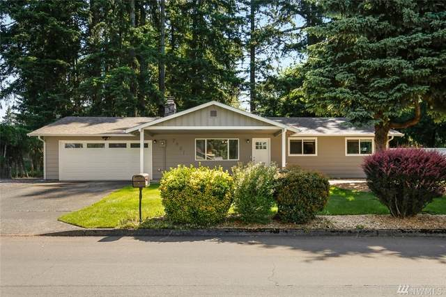 7901 NE 147th Ave, Vancouver, WA 98682 (#1605859) :: Ben Kinney Real Estate Team