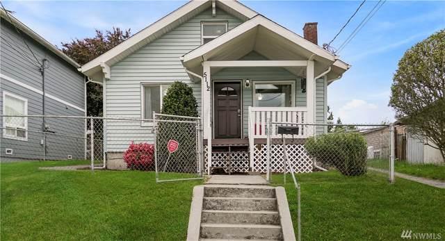 5112 S Cushman Ave, Tacoma, WA 98408 (#1605860) :: McAuley Homes