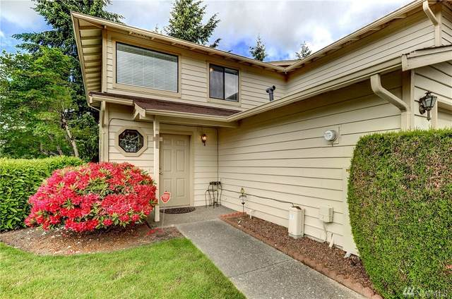 24931 109th Place SE 48A, Kent, WA 98030 (#1605872) :: Real Estate Solutions Group