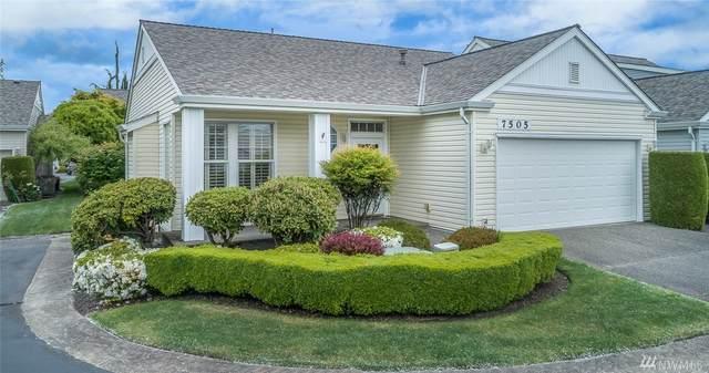 7505 144th Av Ct E, Sumner, WA 98390 (#1605875) :: Real Estate Solutions Group