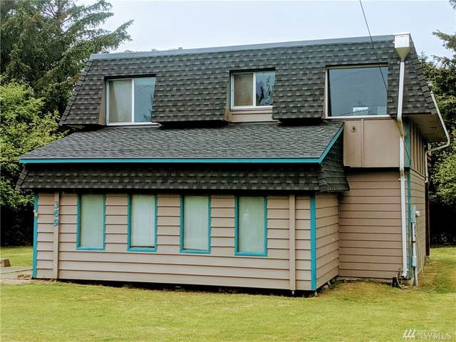 369 Ensign Ave NW, Ocean Shores, WA 98569 (#1605891) :: Center Point Realty LLC
