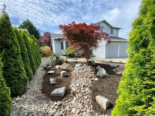 5320 102nd Place NE, Marysville, WA 98270 (#1605898) :: Real Estate Solutions Group