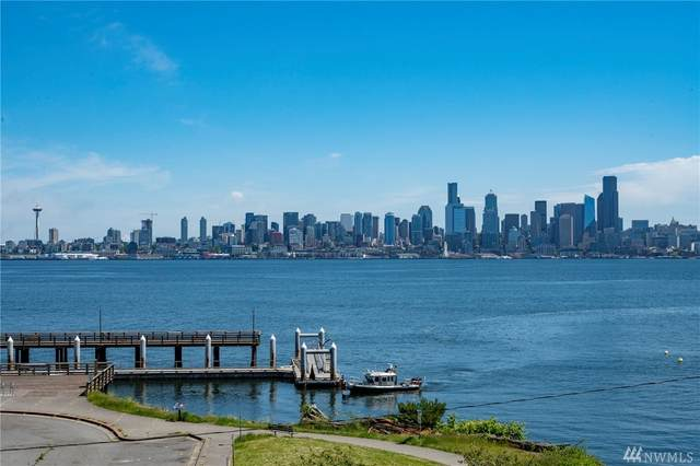 1639 Harbor Ave SW #303, Seattle, WA 98126 (#1605911) :: Real Estate Solutions Group