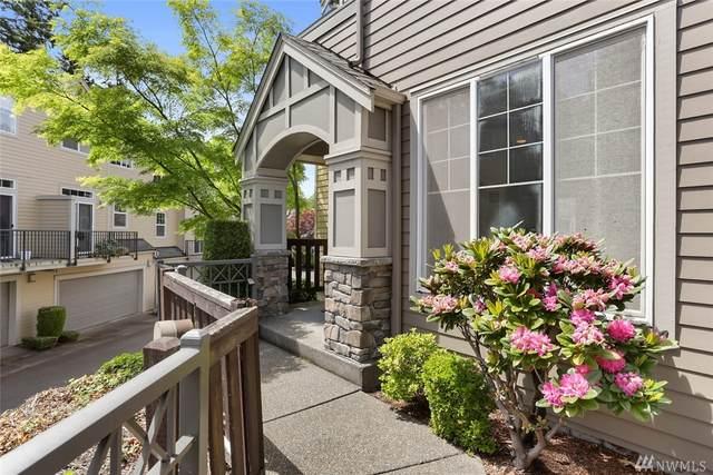 12320 NE 92nd Lane I-301, Kirkland, WA 98033 (#1605921) :: McAuley Homes