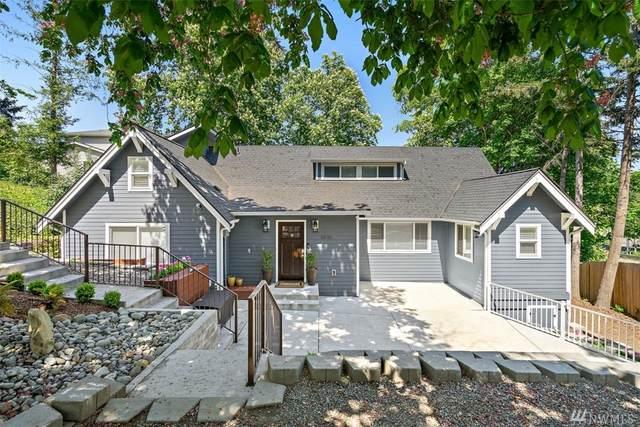 3236-B 113th Ave SE, Bellevue, WA 98004 (#1605923) :: Keller Williams Western Realty