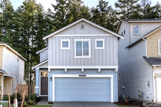 18438 110th Ave E #533, Puyallup, WA 98374 (#1605927) :: Hauer Home Team