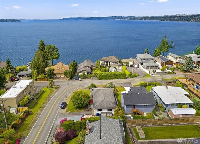 537 SW 293rd, Federal Way, WA 98023 (#1605946) :: Beach & Blvd Real Estate Group
