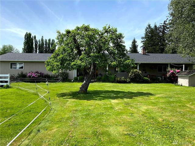 8445 83rd Ave SE, Olympia, WA 98513 (#1605956) :: Liv Real Estate Group