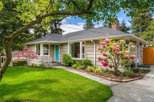 324 N 138th St, Seattle, WA 98133 (#1605958) :: Lucas Pinto Real Estate Group