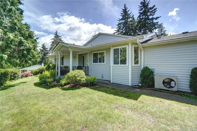 150 S 324th Place, Federal Way, WA 98003 (#1605965) :: Beach & Blvd Real Estate Group
