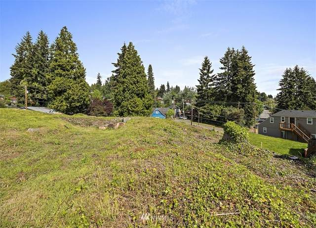 710 S Summit, Bremerton, WA 98312 (#1605968) :: Better Properties Real Estate