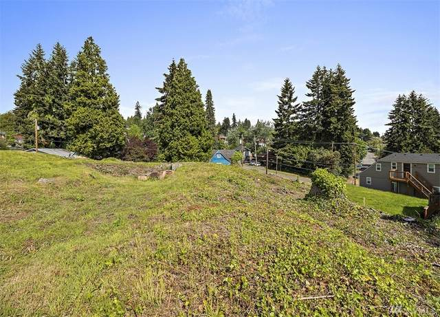 710 S Summit, Bremerton, WA 98312 (#1605968) :: NextHome South Sound
