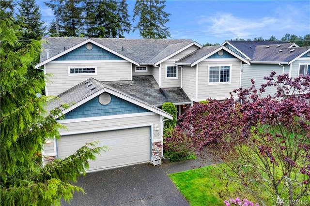 9110 191st St E, Puyallup, WA 98375 (#1605988) :: Real Estate Solutions Group