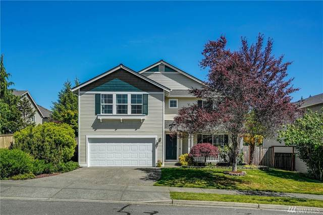 23310 SE 262nd St, Maple Valley, WA 98038 (#1606000) :: NW Homeseekers