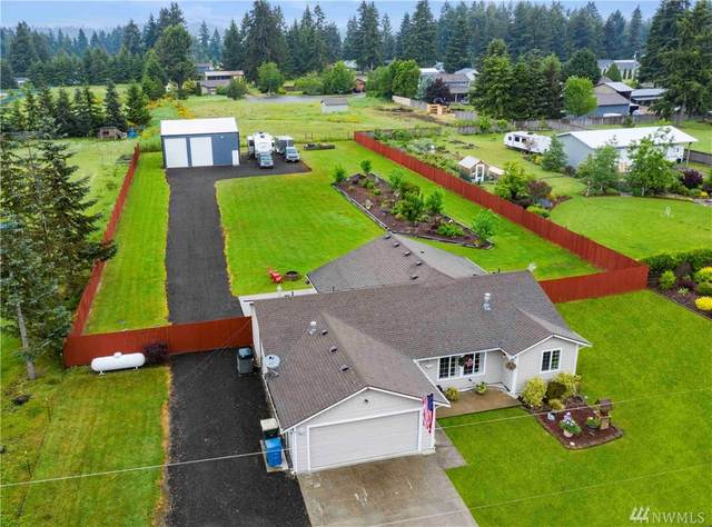 5936 188th Ave SW, Rochester, WA 98579 (#1606015) :: Ben Kinney Real Estate Team
