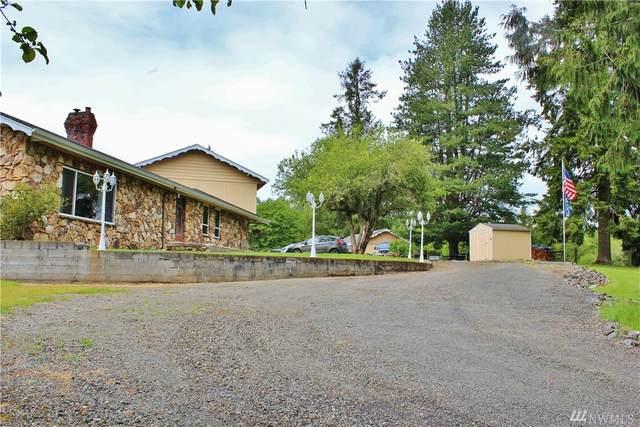 864 Salmon Creek Rd, Mossyrock, WA 98564 (#1606022) :: Canterwood Real Estate Team
