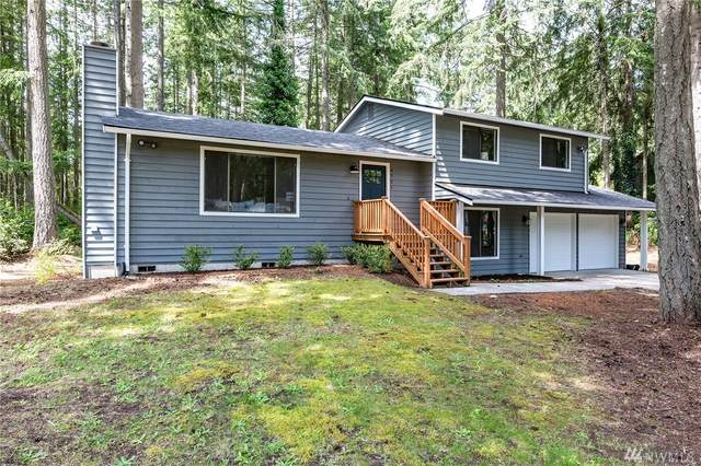 4721 Norunn Ct NE, Olympia, WA 98516 (#1606025) :: Real Estate Solutions Group