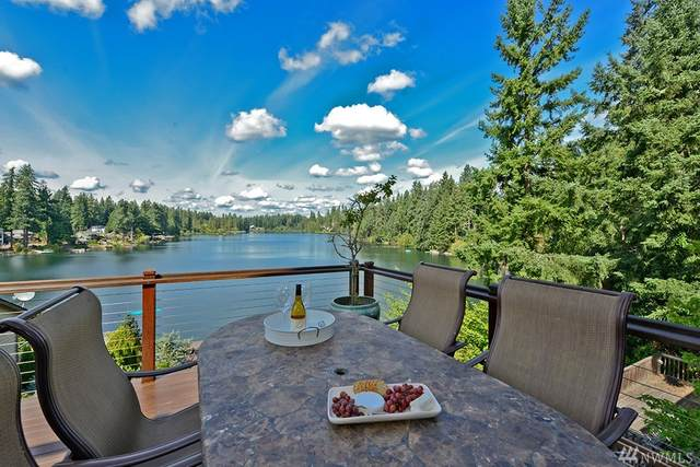 23046 SE Lake Wilderness Dr S, Maple Valley, WA 98038 (#1606033) :: Keller Williams Realty