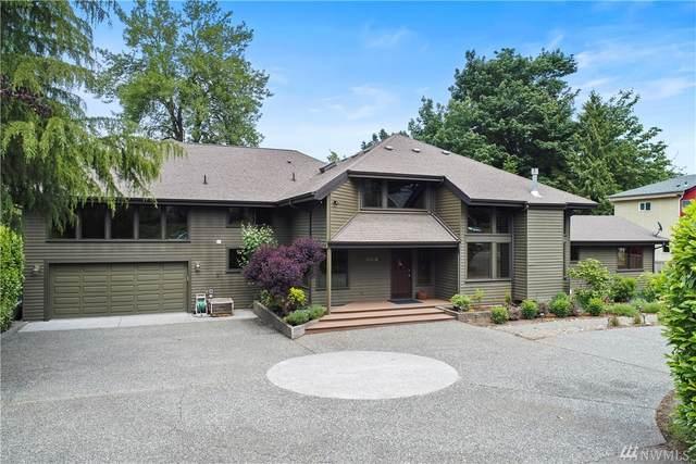 18022 25th Ave NE, Lake Forest Park, WA 98155 (#1606035) :: Ben Kinney Real Estate Team