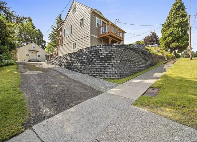 704 S Summit Ave, Bremerton, WA 98312 (#1606044) :: The Royston Team