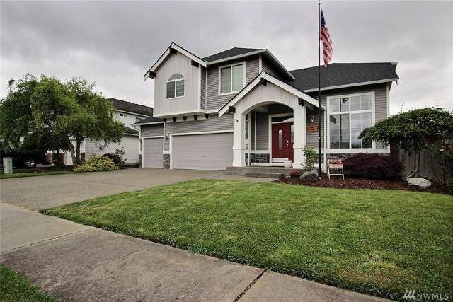 207 Johns St NE, Orting, WA 98360 (#1606048) :: Real Estate Solutions Group