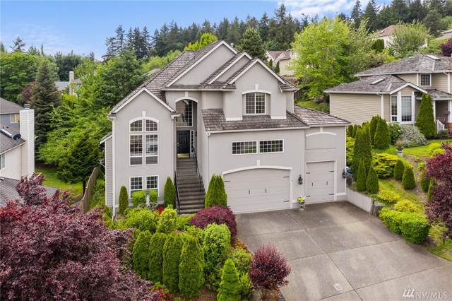 4106 53rd St NE, Tacoma, WA 98422 (#1606054) :: Costello Team