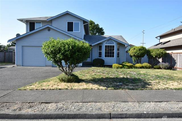 2011 10Th Ave SE, Puyallup, WA 98372 (#1606057) :: NW Home Experts