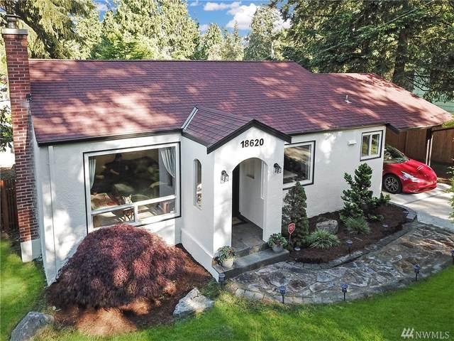 18620 16th Ave NE, Shoreline, WA 98155 (#1606060) :: Ben Kinney Real Estate Team