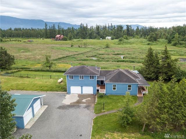 2419 E Badger Road, Everson, WA 98247 (#1606061) :: Capstone Ventures Inc