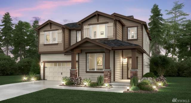 33073 Crystal Ave SE #79, Black Diamond, WA 98010 (#1606064) :: Real Estate Solutions Group