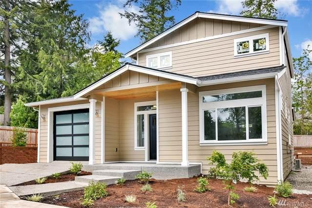 138 Wallace Wy NW, Bainbridge Island, WA 98110 (#1606072) :: Real Estate Solutions Group