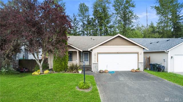 21715 65th Av Ct E, Spanaway, WA 98387 (#1606075) :: The Kendra Todd Group at Keller Williams