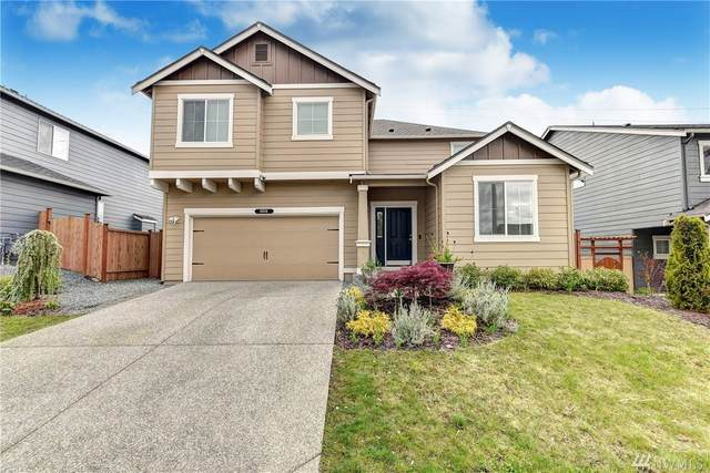 8036 81st Dr NE, Marysville, WA 98270 (#1606078) :: Commencement Bay Brokers