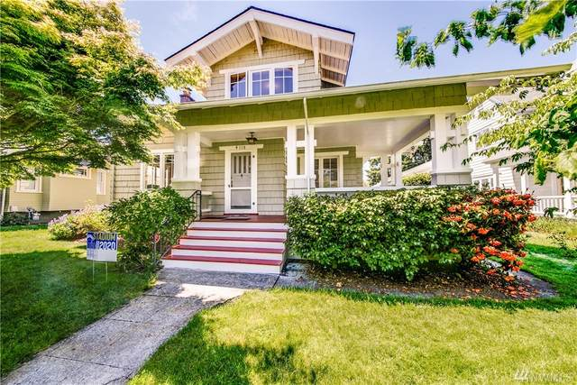 4118 N Stevens St, Tacoma, WA 98407 (#1606098) :: Keller Williams Western Realty